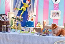 peter pan party and etc / peter pan and party ideas / by shannon cruz