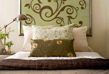 Master Bedroom Inspiration / by Mariah Snapp