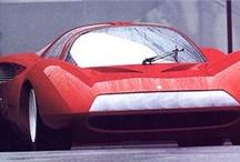 Ferrari Scuderia / by Dan Fiegert