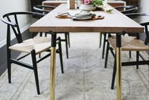 Dining Room / by Karen Wise Photography