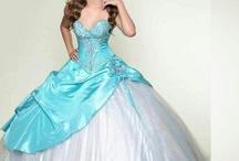 dresses / by ally pruneda
