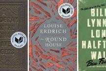 Award Winning Books / by Salem-South Lyon District Library