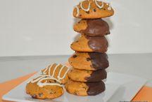 Cookies & Sweet Stuff-FSM / by Food Storage Moms