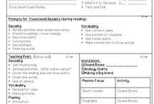 Guided Reading / by Jesse Hinkhouse