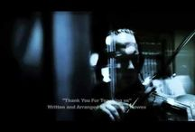 Christian Howes / Jazz Violinist, Christian Howes / by Resonance Records