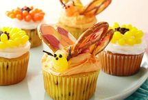Eat...Pumpkin Cupcakes / by Heather Duff