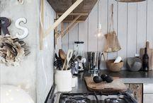 | kitchen | / by manda townsend