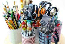 Cleaning & Organization / by Jen King
