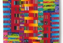 TEXTILES / by Susan Goodman