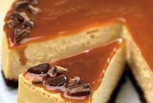 Cheesecake! / by Rhonda Wilhelm