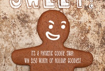 Whole Foods Market - Virtual Cookie Swap / by brian e.
