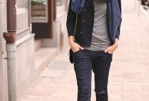 Style / by Genoa Blankenship