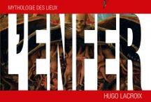 Collection Mythologie des lieux / by Éditions de la Différence