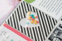 PL Stampin Up / by Aphra Bolyer
