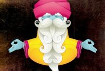 India / by Nandita Singh