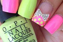Nails / by Ashley Lambert