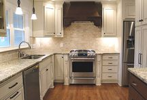 Kitchens / by Sara Crowther