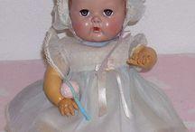 Dolls Dolls Dolls!!! / by Carolyn Katsilas
