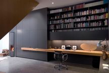 Home office / by CVS