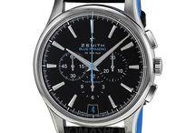 Zenith Watches / by JomaShop Luxury Watch Store