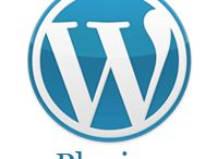 WordPress Plugins / by Pamela Bey