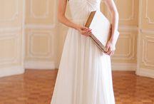 Wedding / by Stefany Barriga