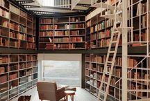 Books etc / by Trijntje Busch