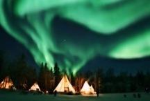 Tipis / by Colorado Yurt Company