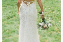 wedding bells  / by Jaime Thornton