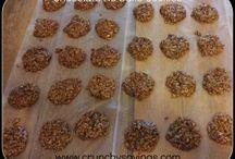 Dessert Ideas / by Crunchy Savings