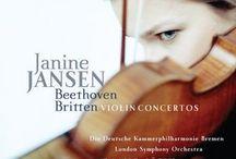 Classical Music / by Adrian Calin Ionescu