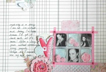 Scrapbooking / by Jann-Will