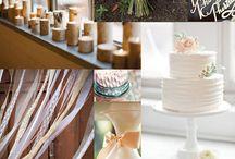 My BIG wedding / all my lil girl dreams coming true / by Meredith Nix