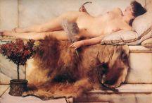 Academic art / by Tytus