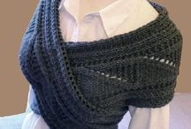 Crocheting / by Keep You In Stitches Designs by Leshia