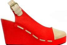 Shoes! / by Diana Rikasari