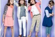 Fashion For Kids / by Amy Manning