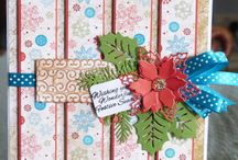 Festive Collection 2014 / This stunning range of festive dies give you the perfect words and toppers for all your Christmas cards and projects. / by Tattered Lace Dies