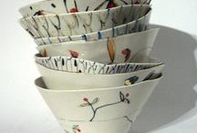 Ceramics / by Patri Navarro
