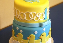 Baby shower ideas / Baby / by Summer Ketchum