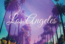 Welcome to Los Angeles / by Mayoral