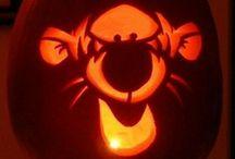 Halloween Ideas  / by Eileen C