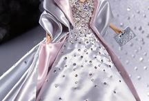 Barbie dolls / by Cynthia Glidewell