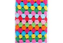 crochet / by rosana cipollari