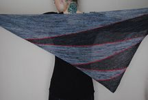 Shawls / by Leah Michelle Designs