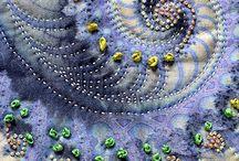 Fiber Art / by Maitri Libellule