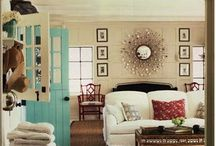 New Home Ideas / by Amy Gourley-Myers
