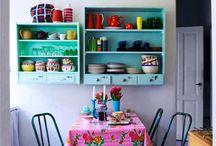 home design / by Yael Shinkar