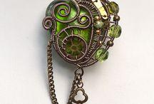 Jewelry / by Kathy Faye