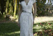 Wedding Ideas / by Jessica Gerard
